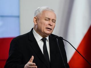 Kaczyński po spotkaniu z Tillersonem: Stan polskiej demokracji nie martwi USA