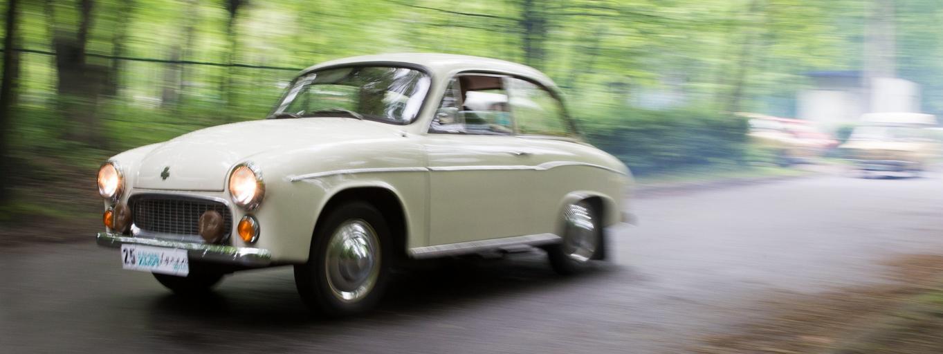 auto Syrena