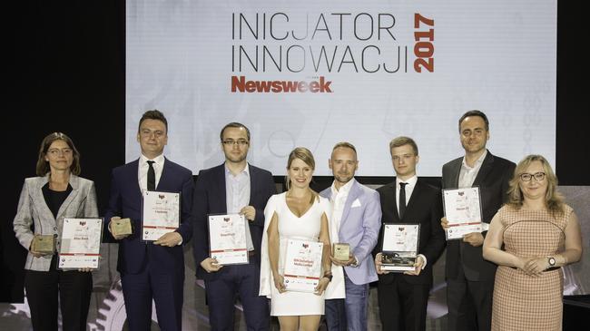Inicjator Innowacji 2017