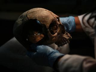 Tajemnicza choroba zabiła niemal wszystkich Azteków