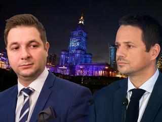 """""""Trzaskowski może przegrać"""""""
