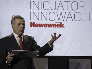 Rusza konkurs Newsweeka: Inicjator Innowacji