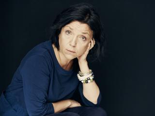 Joanna Kos-Krauze: Dobre życie? Nikt nie powiedział, że takie ma być