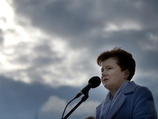 Gronkiewicz-Waltz nie stawiła się przed komisją Jakiego. Grozi jej wysoka kara