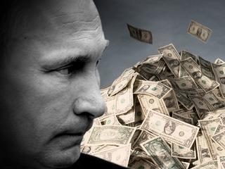 Bizantyjskie zbytki zauszników Putina