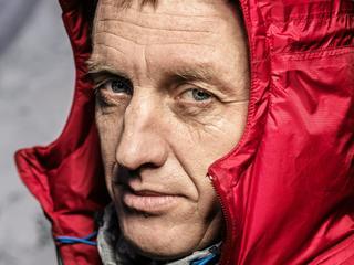 Denis Urubko. Nadzieja Polaków na K2