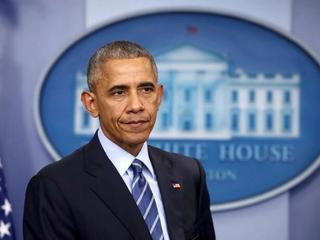 Nowy dom Baracka Obamy