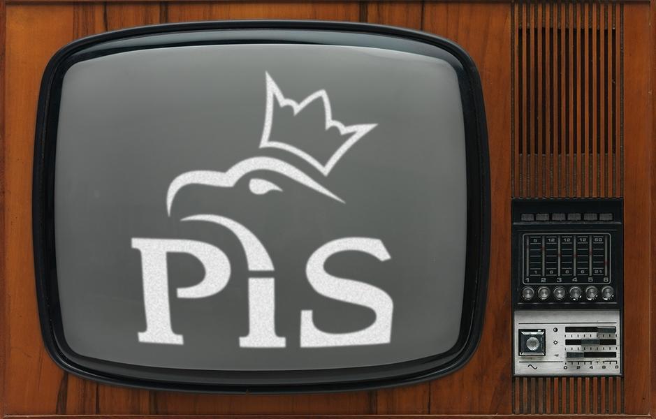 Media publiczne TVP Telewizja Polska media narodowe