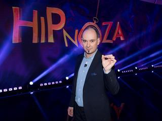 """""""Hipnoza"""", czyli o bolączkach polskiej telewizji"""