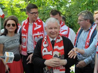 Takiego przydomka Kaczyński jeszcze nie miał. Oto nowy spot PiS