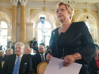 TK: Przepisy, na podstawie których wybrano Małgorzatę Gersdorf, niekonstytucyjne