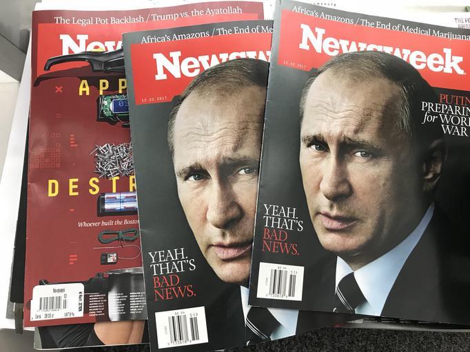 Newsweek USA