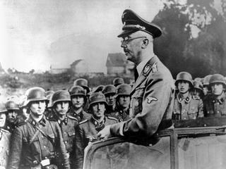 Czy Himmler gromadził fundusze na budowę IV Rzeszy?