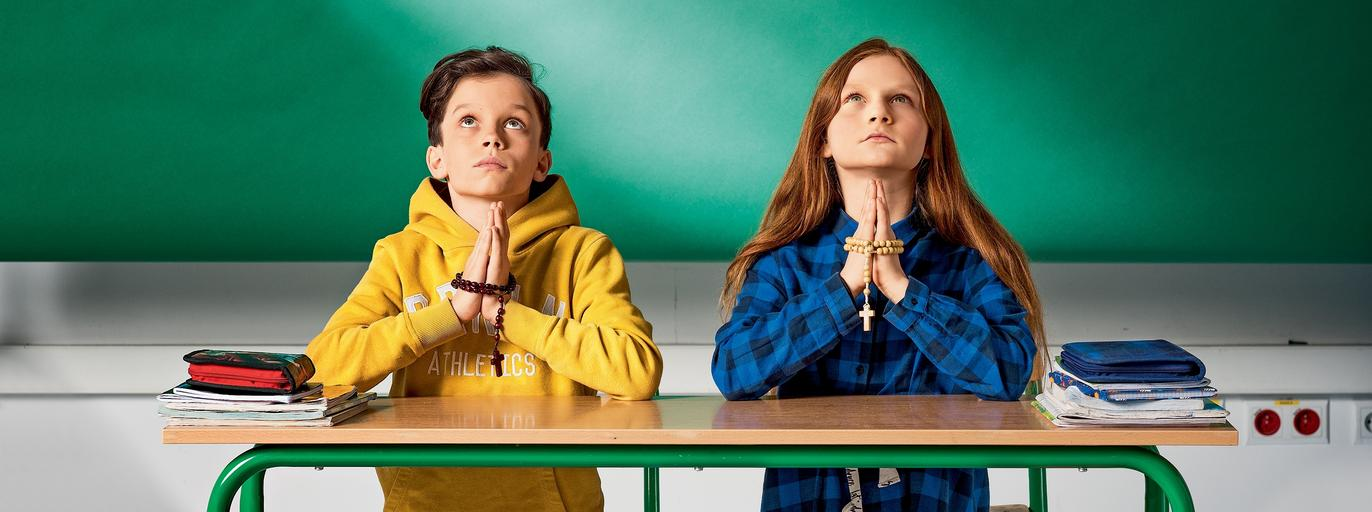 religia szkoła