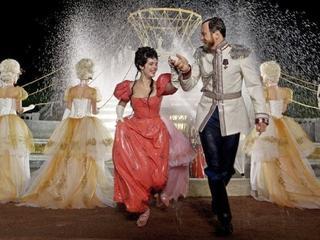 Romans cara Mikołaja z Polską tancerką- w Rosji skandal