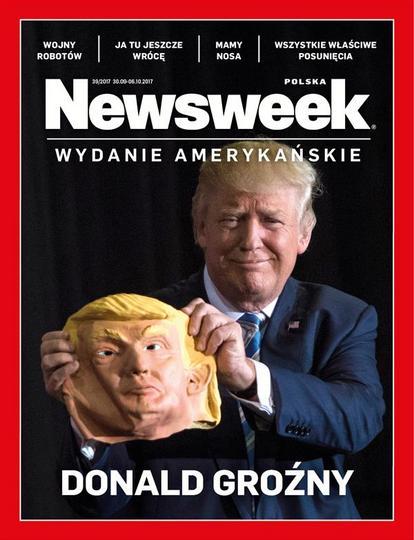 Wydanie amerykańskie