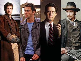 10 świetnych seriali, których publiczność nie doceniła, kiedy były emitowane