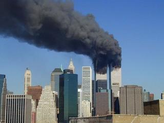 Jak zmienił się świat po 11 września?