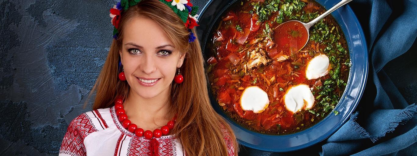 ukraina, kuchnia, potrawy, gotowanie, dania, ukrainka, tradycja, mniam