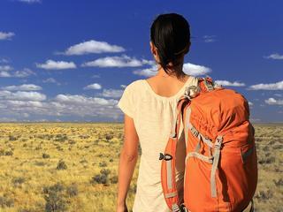 Dlaczego jednych ludzi podróże fascynują, a u innych budzą przerażenie?