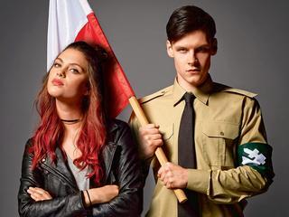 Radykalni, antyunijni, głośni. To oni kształtują obraz polskiej młodzieży
