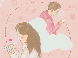 Miłość w epoce 2.0. Czy w internecie znajdziesz tylko seks?