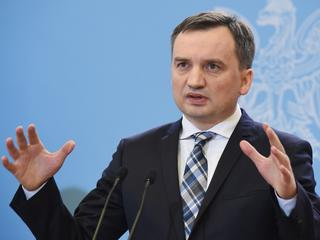 Krajowa Rada Sądownictwa postawiła się Ziobrze. Minister: To skandal