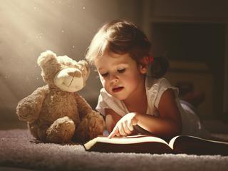 Książki na Dzień Dziecka – prezent idealny!