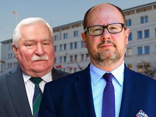 Prezydent Gdańska powinien posłuchać Wałęsy. Dlaczego?
