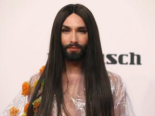 Conchita Wurst wyznaje że ma HIV. Ucieczka przed szantażem, czy próba reaktywacji zainteresowania?