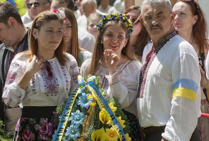 """MSWiA nie dało dotacji na upamiętnienie akcji """"Wisły"""". Ukraińcy sami zbierają pieniądze"""