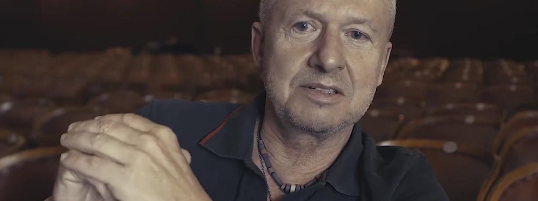 Bogusław Linda na filmie KPH