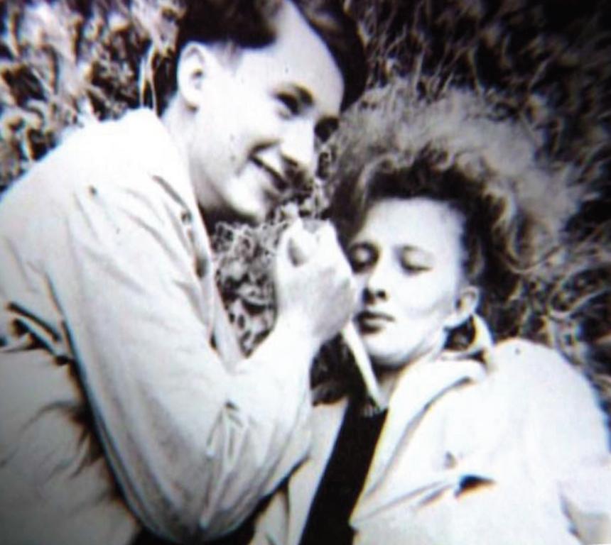Morderca podczas wizji lokalnej (materiał z filmu dokumentalnego Discovery Historia)