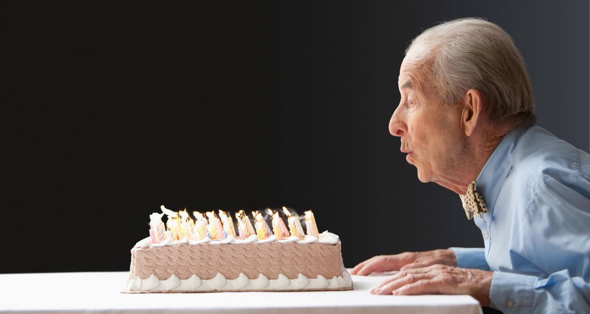Skazani nadługowieczność