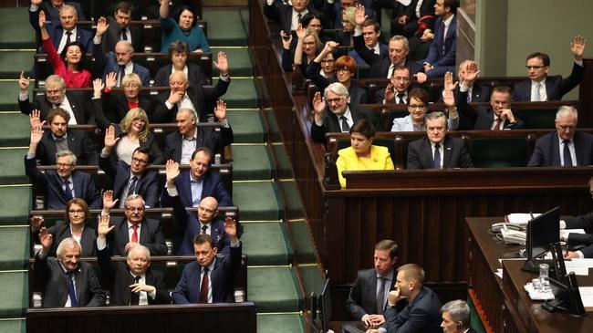 53. posiedzenie Sejmu VIII kadencji