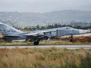 Poważne straty Rosjan w Syrii. Islamiści ostrzelali bazę