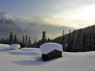 Na narty do Tyrolu? Oto poradnik dla początkujących