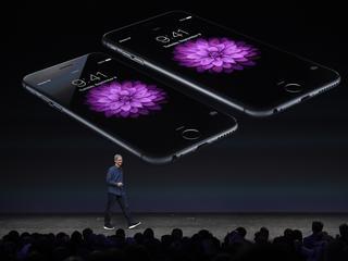 Diabeł ubiera się u Apple