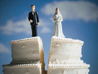 Jak się rozwodzi dobry katolik?