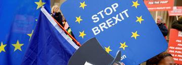 Brexit Laburzyści