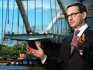 Mosty Plus. Kolejny wielki plan inwestycyjny finansowany z podatków