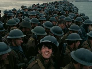 """""""Dunkierka"""" – film, który zawstydził """"Szeregowca Ryana"""""""