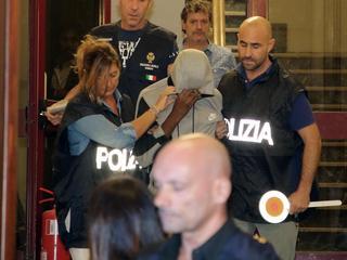 Podejrzany o gwałt na Polce w Rimini przyznał się do winy