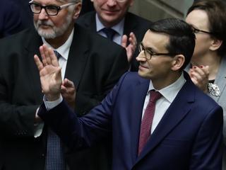 Ekspert o expose Morawieckiego: Ci, którzy liczyli na liberalny skręt, mogą czuć się nieco zawiedzeni