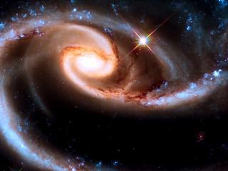 Krótki bryk z astrofizyki [RECENZJA]