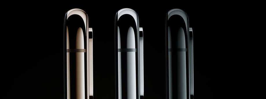 Apple prezentacja nowego iPhone'a