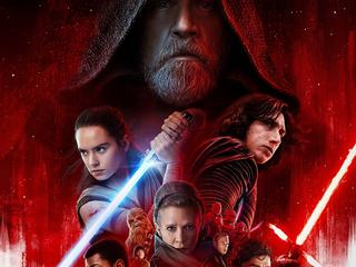 Jeszcze przed premierą: przeczytajcie pierwsze recenzje nowej części Gwiezdnych Wojen