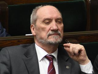 Uczelnia Macierewicza zamówiła piwo za prawie 360 tys. zł