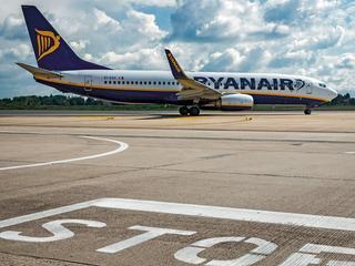 Podcięte skrzydła Ryanaira
