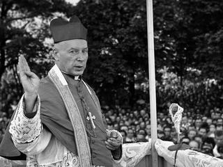 Kardynał Wyszyński. Ostatni król Polski
